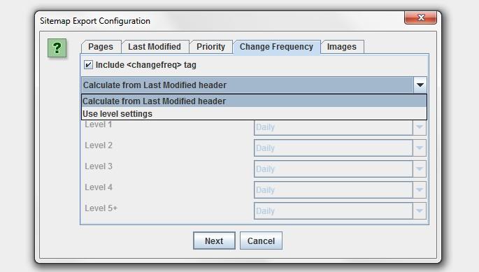 XML Sitemap Generator | Screaming Frog