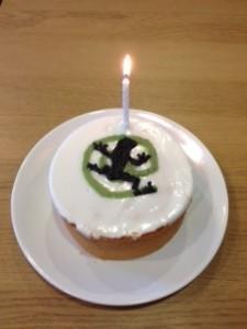 seo spider birthday!