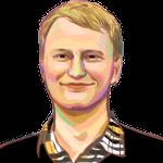 Chris Jones (SEO Technical Manager)