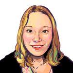 Jade Symons (SEO Consultant)