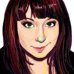 Lydia Essex (Digital Designer)