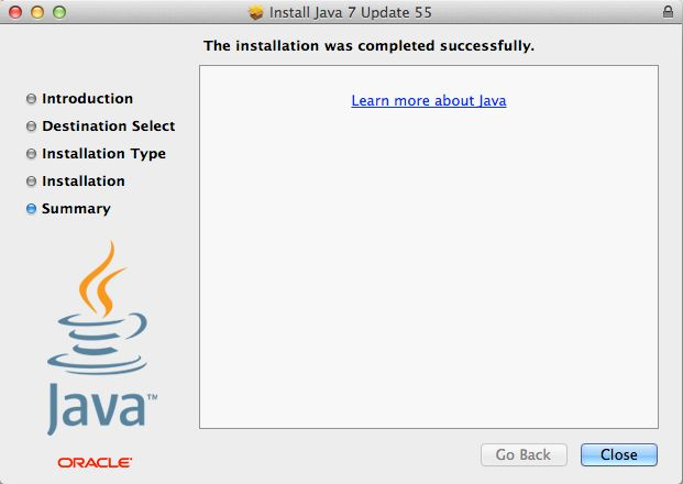 SEO Spider Java 7 Installation Guide | Screaming Frog