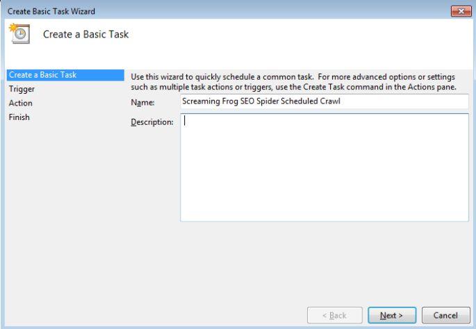 windows task scheduler three