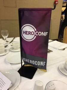heronconf banner