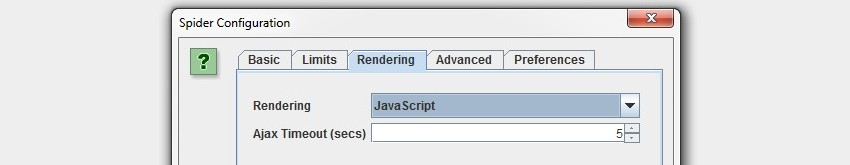 rendering-configuration
