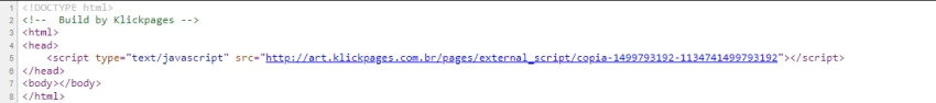 NS Tecnolgia HTML