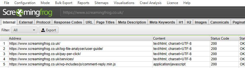 Structured Data Validation Crawler