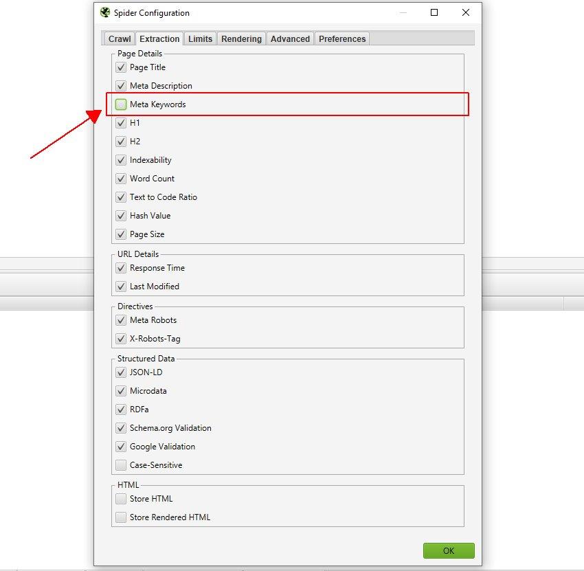 Configurable Page Elements