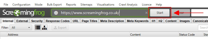 Crawl Site To Check Spelling & Grammar